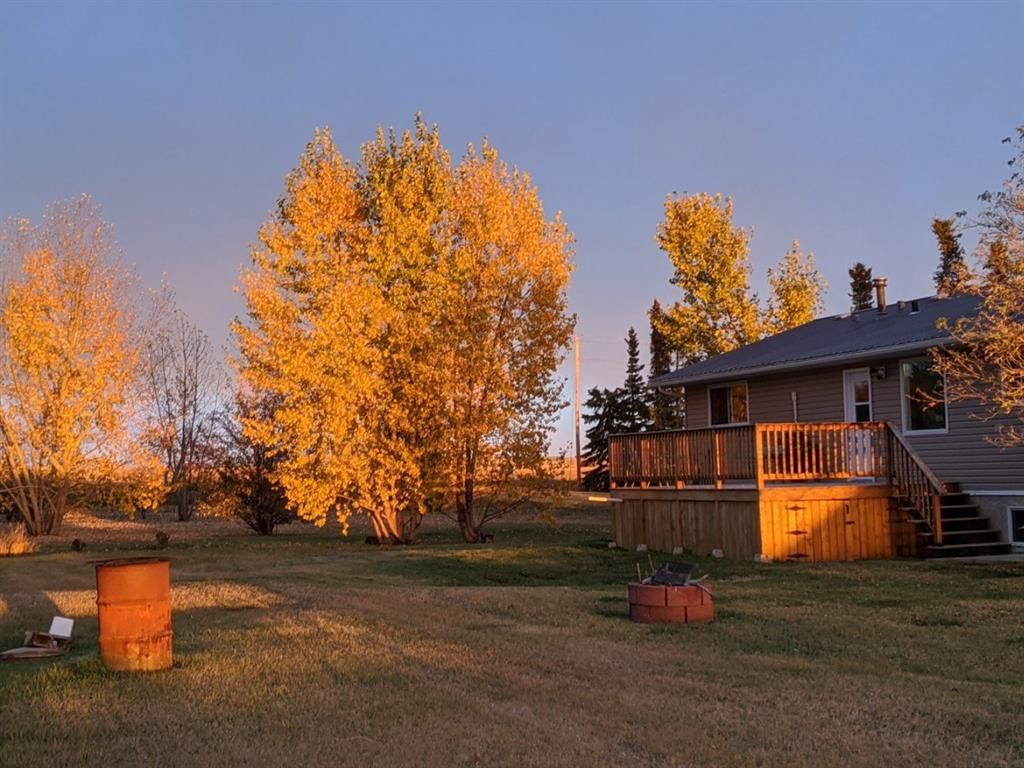 Main Photo: 312098 S Range Road 182 in Rural Starland County: NONE Residential for sale : MLS®# A1062089