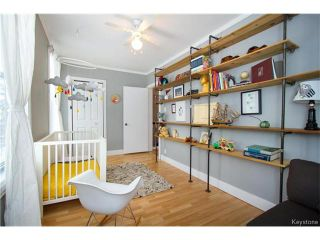 Photo 16: 304 Arnold Avenue in Winnipeg: Fort Rouge Residential for sale (1Aw)  : MLS®# 1700584