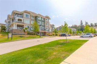 """Main Photo: 317 16398 64 Avenue in Surrey: Cloverdale BC Condo for sale in """"THE RIDGE AT BOSE FARMS"""" (Cloverdale)  : MLS®# R2476395"""