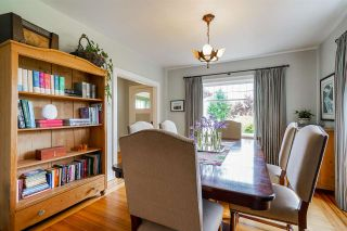 """Photo 7: 1613 SEVENTH Avenue in New Westminster: West End NW House for sale in """"West End"""" : MLS®# R2579061"""