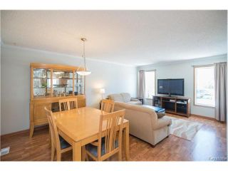 Photo 3: 595 Paddington Road in Winnipeg: River Park South Residential for sale (2F)  : MLS®# 1704729