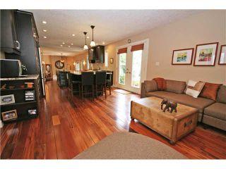 Photo 10: 416 129 Avenue SE in CALGARY: Lk Bonavista Estates Residential Detached Single Family for sale (Calgary)  : MLS®# C3623389