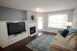 "Photo 2: 209 13939 LAUREL Drive in Surrey: Whalley Condo for sale in ""King George Manor"" (North Surrey)  : MLS®# R2168699"