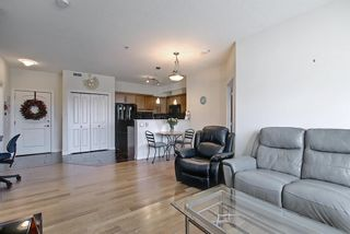 Photo 19: 213 26 VAL GARDENA View SW in Calgary: Springbank Hill Apartment for sale : MLS®# A1095989