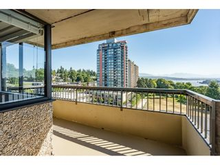 """Photo 7: 901 209 CARNARVON Street in New Westminster: Downtown NW Condo for sale in """"ARGYLE HOUSE"""" : MLS®# R2597283"""