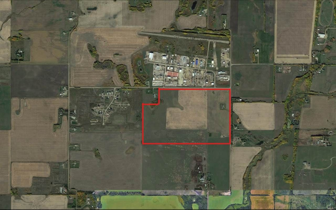 Main Photo: 26008 TWP  RD 543: Rural Sturgeon County Rural Land/Vacant Lot for sale : MLS®# E4227179