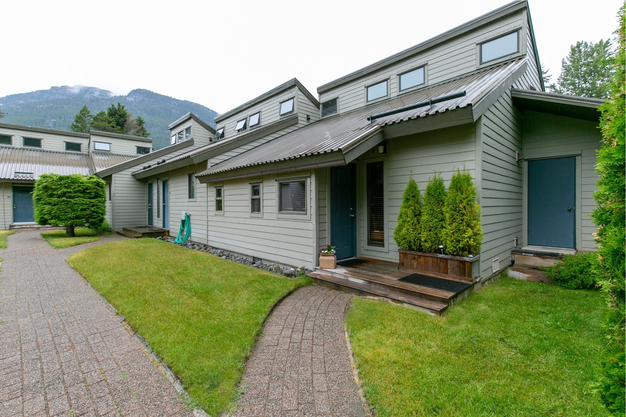 Photo 8: Photos: C1 6900 Crabapple Drive in Whistler: Townhouse for sale