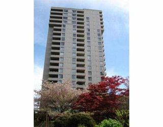 """Photo 2: 2204 5645 BARKER AV in Burnaby: Central Park BS Condo for sale in """"CENTRAL PARK PLACE"""" (Burnaby South)  : MLS®# V570182"""