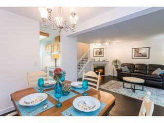 "Photo 10: 105 9177 154 Street in Surrey: Fleetwood Tynehead Townhouse for sale in ""CHANTILLY LANE"" : MLS®# R2508811"