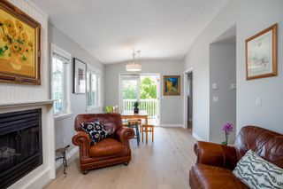 """Photo 4: 201 1523 BOWSER Avenue in North Vancouver: Norgate Condo for sale in """"Illahee"""" : MLS®# R2605596"""