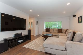 Photo 4: 2618 FORTRESS DRIVE in Port Coquitlam: Citadel PQ House for sale : MLS®# R2171800