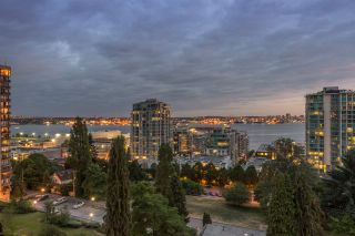 """Photo 5: 1202 130 E 2ND Street in North Vancouver: Lower Lonsdale Condo for sale in """"The Olympic"""" : MLS®# R2416935"""