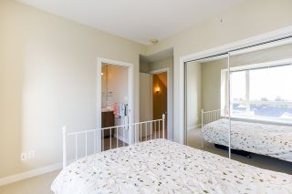 """Photo 21: 311 9350 UNIVERSITY HIGH Street in Burnaby: Simon Fraser Univer. Townhouse for sale in """"LIFT"""" (Burnaby North)  : MLS®# R2575953"""