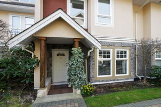 """Photo 3: 19 15432 16A Avenue in Surrey: King George Corridor Townhouse for sale in """"CARLTON COURT"""" (South Surrey White Rock)  : MLS®# F1407116"""