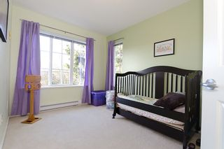 """Photo 21: 84 20875 80TH Avenue in Langley: Willoughby Heights Townhouse for sale in """"PEPPERWOOD"""" : MLS®# F1203721"""