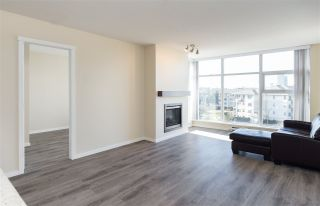 Photo 4: 608 2289 YUKON Crescent in Burnaby: Brentwood Park Condo for sale (Burnaby North)  : MLS®# R2135727