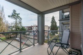 "Photo 10: 308 2478 SHAUGHNESSY Street in Port Coquitlam: Central Pt Coquitlam Condo for sale in ""Shaughnessy East"" : MLS®# R2539892"