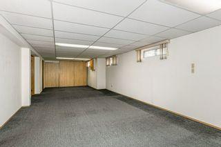 Photo 43: 35 903 109 Street in Edmonton: Zone 16 Townhouse for sale : MLS®# E4253834