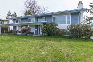 Photo 1: 33114 KAY Avenue in Abbotsford: Central Abbotsford House for sale : MLS®# R2255827