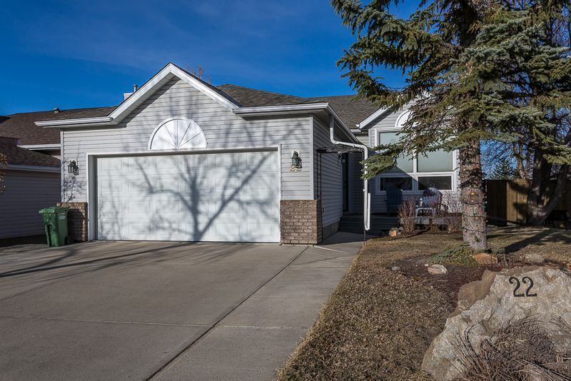 FEATURED LISTING: 22 Sheep River Drive Okotoks