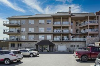 Photo 1: 308 227 Pinehouse Drive in Saskatoon: Lawson Heights Residential for sale : MLS®# SK863317