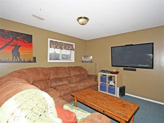 Photo 22: 191 STRATHAVEN Crescent: Strathmore House for sale : MLS®# C4088087
