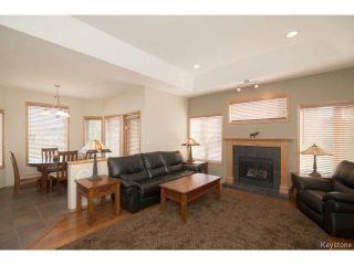 Photo 10: 30 Hindle Gate in WINNIPEG: St Vital Residential for sale (South East Winnipeg)  : MLS®# 1419007
