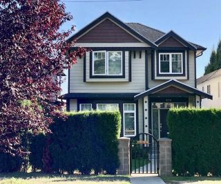Main Photo: 636 E 63RD Avenue in Vancouver: South Vancouver House for sale (Vancouver East)  : MLS®# R2618338
