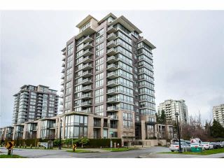 "Photo 1: 1005 6333 KATSURA Street in Richmond: McLennan North Condo for sale in ""GAREDN CITY RESIDENCES ON A PARK"" : MLS®# V1113270"