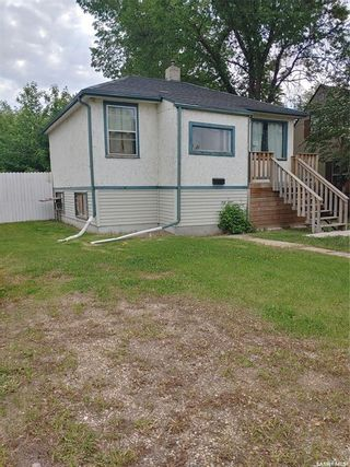 Photo 5: 1424 2nd Avenue North in Saskatoon: Kelsey/Woodlawn Residential for sale : MLS®# SK858762