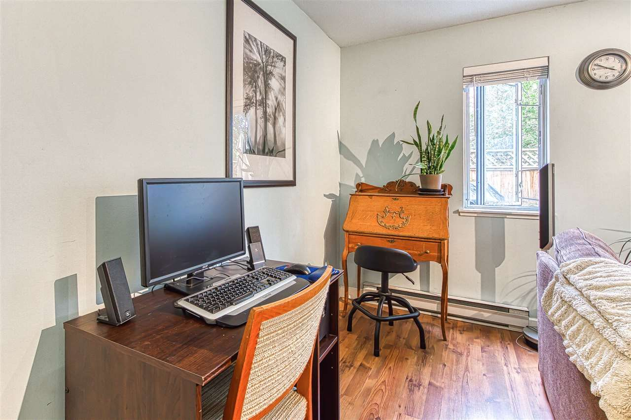 """Photo 5: Photos: 6 1215 BRUNETTE Avenue in Coquitlam: Maillardville Townhouse for sale in """"Place Fountaine Bleu"""" : MLS®# R2407958"""