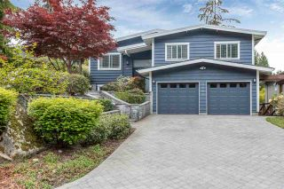 Photo 2: 3665 RUTHERFORD Crescent in North Vancouver: Princess Park House for sale : MLS®# R2577119