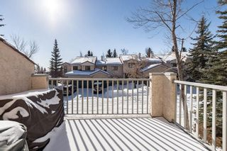 Photo 4: 71 5810 PATINA Drive SW in Calgary: Patterson House for sale : MLS®# C4174307