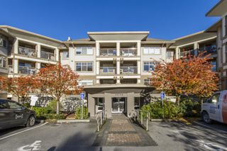 "Photo 20: 322 12248 224 Street in Maple Ridge: East Central Condo for sale in ""URBANO"" : MLS®# R2323872"