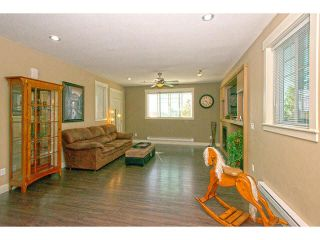 Photo 9: 47 30748 CARDINAL AVENUE in Abbotsford: Abbotsford West Townhouse for sale : MLS®# F1444316