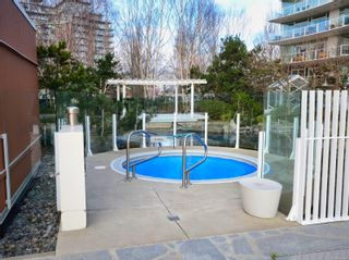 Photo 8: 317 68 Songhees Rd in : VW Songhees Condo for sale (Victoria West)  : MLS®# 864090