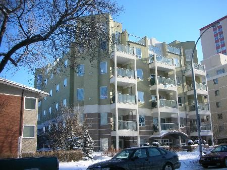 Main Photo: #301, 10033 - 116 Street: Condo for sale (Oliver)  : MLS®# E3127639