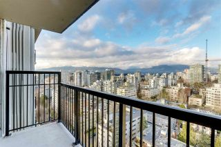 "Photo 7: 2002 1330 HARWOOD Street in Vancouver: West End VW Condo for sale in ""Westsea Towers"" (Vancouver West)  : MLS®# R2538225"
