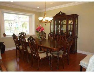Photo 4: 2608 W 19TH AV in Vancouver: House for sale : MLS®# V840544
