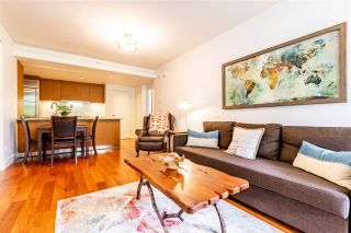 """Photo 7: 108 5989 IONA Drive in Vancouver: University VW Condo for sale in """"Chancellor Hall"""" (Vancouver West)  : MLS®# R2577145"""