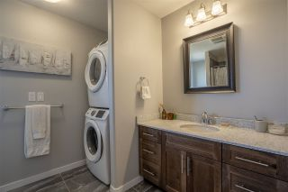 Photo 18: 307 7400 CREEKSIDE Way in Prince George: Lower College Townhouse for sale (PG City South (Zone 74))  : MLS®# R2455039