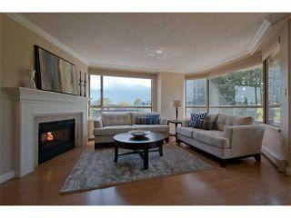 Photo 2: 309 15111 RUSSELL AV: White Rock Home for sale ()  : MLS®# F1409806