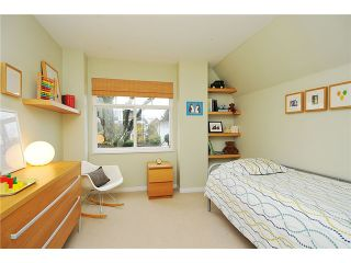 """Photo 6: 1865 E 7TH Avenue in Vancouver: Grandview VE 1/2 Duplex for sale in """"""""THE DRIVE"""""""" (Vancouver East)  : MLS®# V863836"""