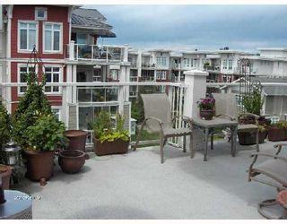 "Photo 9: 427 4280 MONCTON Street in Richmond: Steveston South Condo for sale in ""THE VILLAGE"" : MLS®# V656451"