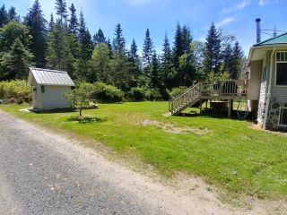 Photo 14: 404 Whaletown Rd in CORTES ISLAND: Isl Cortes Island House for sale (Islands)  : MLS®# 843159
