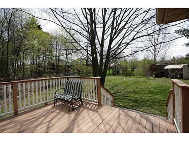 Photo 25: Photos: 80 BRENNAN AV in BARRIE: House for sale : MLS®# 1403639