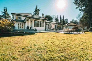 """Photo 29: 16979 28 Avenue in Surrey: Grandview Surrey House for sale in """"NORTH GRANDVIEW HEIGHTS"""" (South Surrey White Rock)  : MLS®# R2569123"""