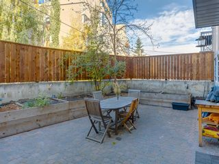 Photo 18: 102 1721 13 Street SW in Calgary: Lower Mount Royal Apartment for sale : MLS®# A1086615