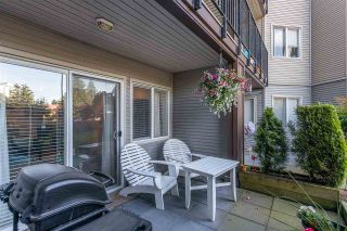 Photo 20: 103 2581 LANGDON STREET in Abbotsford: Abbotsford West Condo for sale : MLS®# R2556571