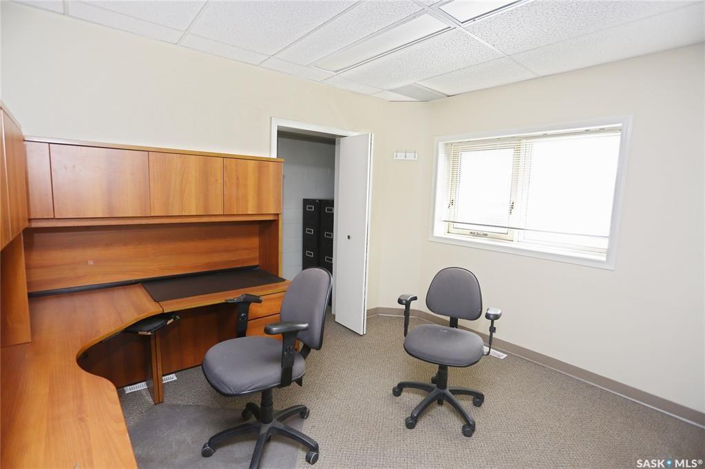 Photo 20: Photos: 2215 Faithfull Avenue in Saskatoon: North Industrial SA Commercial for sale : MLS®# SK852914